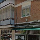Calle Doctora de Alcalá
