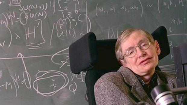 Divulga que algo queda: Stephen Hawking, la llegada de la primavera y los animales calvos