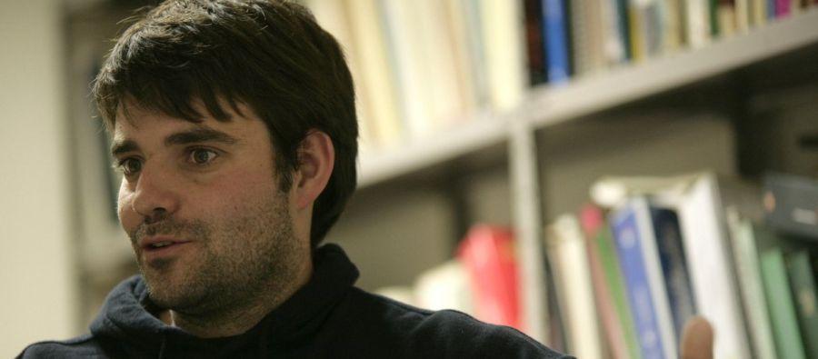 José Luis Iranzo