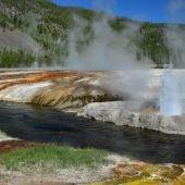 Parque Nacional de Yellowstone