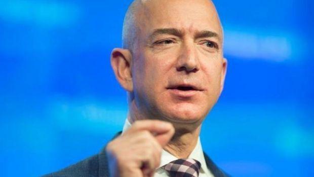 Tirar de la manta: Espionaje a Bezos