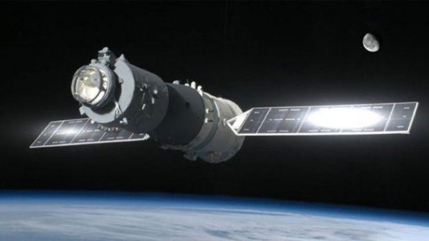 El orden mundial: China toma la delantera en la carrera espacial