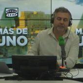"""Monólogo de Alsina: """"Ortúzar, contra el 155 mientras Urkullu reclama investidura para cumplir el pacto con Rajoy"""""""