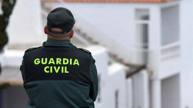 Un hombre hiere de gravedad a su pareja con una botella y luego se suicida en Molina de Segura (Murcia)