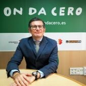 Francisco Javier García Mora, procurador y director de la web cofradiasyhermandadeslegal.com.