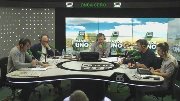Rivera anuncia que va a por 'La España Que Madruga' y Braun autopromociona su libro entre los titulares de la prensa económica