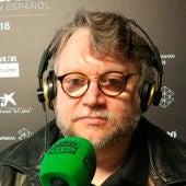 El cineasta Guillermo del Toro