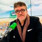 Javier Ruiz Taboada en 'Por fin no es lunes'