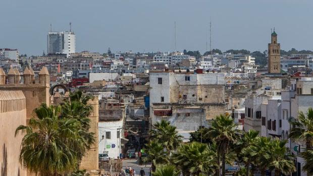 La Cultureta 4x35: Marruecos, el Vietnam español (y la aventura de Oteyza)