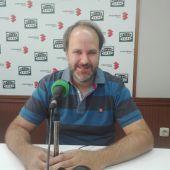 Rafael Morales, gerente del IMPEFE