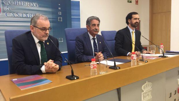 El IH Cantabria, elegido 'proyecto emblemático' por la UE
