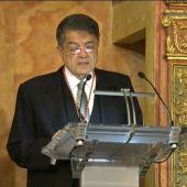 Sergio Ramírez, Premio Cervantes