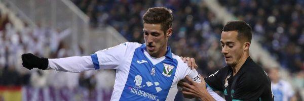 """Rubén Pérez: """"Pellegrino está mostrado su idea de fútbol y estamos muy contentos con él"""""""