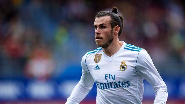La costumbre de Zidane que podría llevar a Bale a jugar la final de Champions League
