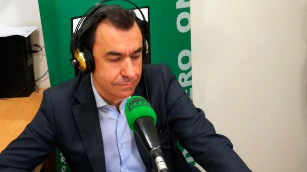 """Martínez-Maillo: """"El vídeo de Cifuentes no tiene nada que ver con el PP"""""""