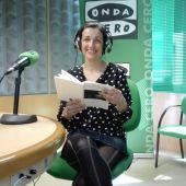 Carmen Quinteiro - Jueves de Cuento