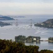 Rande en la Ría de Vigo