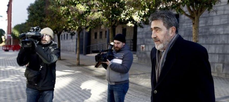 Miguel Ángel Morán, un abogado de la víctima de La Manada