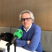 Carlos Pérez Nievas