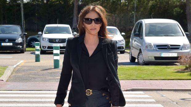 """Mariló Montero responde a Iglesias: """"Nadie o casi nadie salió en mi defensa en un momento en el que el me too estaba en efervescencia"""""""