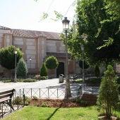 Convento de las Terreras en Ciudad Real