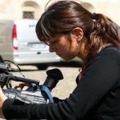 Mujeres periodistas.