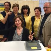 Premio  de la ONCE en Villabona
