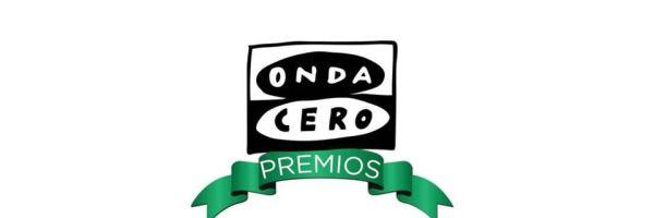XVIII PREMIOS ONDA CERO