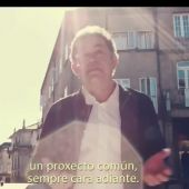 alcalde de Pontevedra