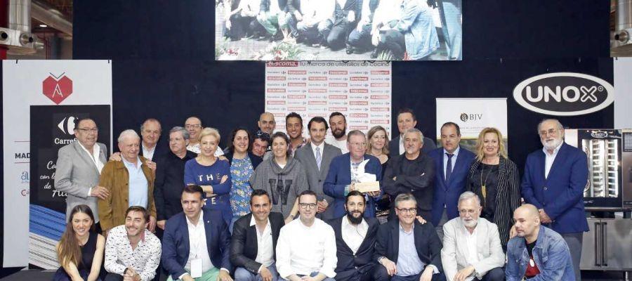 Primera edición de la feria Alicante Gastronómica