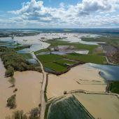 Crecida Ebro