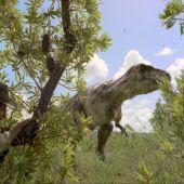 Caminando entre dinosaurios - Capítulo 7: La garra gigante