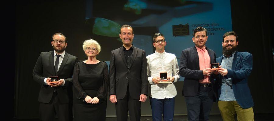Premiados Datil d'Or 2018