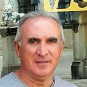 Pablo Fernández Seiler, presidente de la asociación Ágora d'Elx