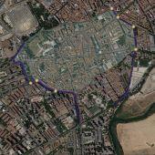 Nuevos ejes norte-sur para la movilidad en Alcalá de Henares