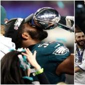 La Super Bowl vs. la final de la Champions... ¿Quién sale vencedor del duelo?