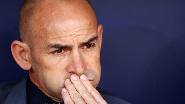 Paco Jémez, nuevo entrenador del Rayo Vallecano hasta 2020