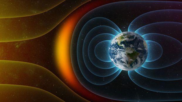 Eureka: Los polos magnéticos de la Tierra, ¿se invertirán?