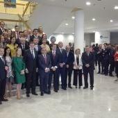 Asamblea circulo empresarios galicia