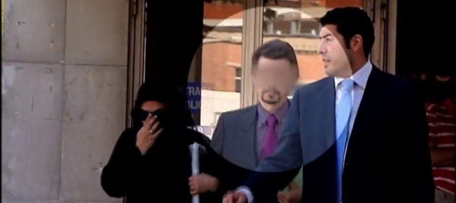 El exprofesor del Colegio Valdeluz de Madrid niega haber abusado sexualmente de 14 niñas