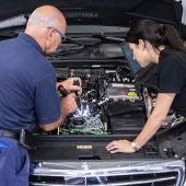 La nueva ITV exige que los inspectores sean Técnicos Superiores en Automoción