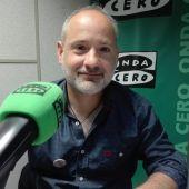 Manu Vives, director y gerente de La Bohemia