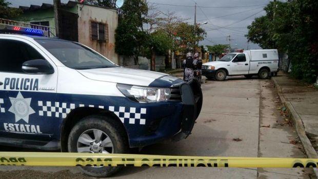 Asesinan a seis personas en un balneario de Cancún