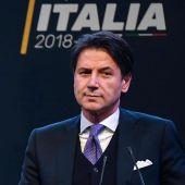 El jurista Giuseppe Conte es el indicado para ser primer ministro de Italia
