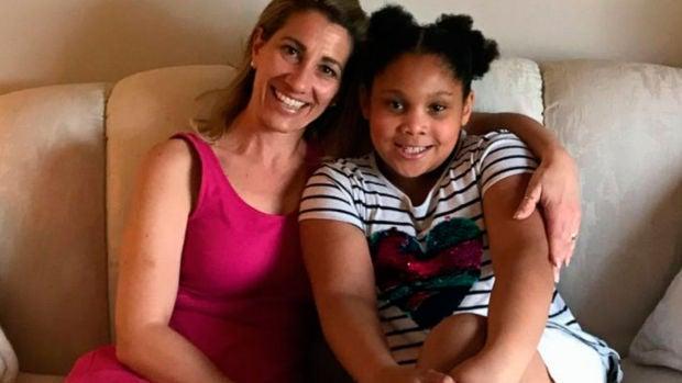 Una profesora de Ohio salva la vida a una alumna de 10 años donándole un riñón que necesita un trasplante