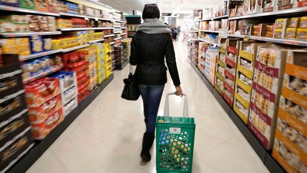 Aparici en órbita: José Manuel López Nicolás nos acompaña en el paseo de un científico por el supermercado
