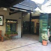 El Restaruante Dátil de Oro de Elche permanece cerrado desde el mes de enero