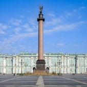 Museo Hermitage. San Petersburgo