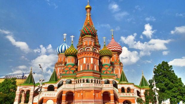 Ecos del Pasado: Los lugares mágicos de Moscú