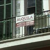 """Baleares obligará a los """"grandes poseedores"""" de viviendas a cederlas si llevan dos años vacías"""
